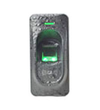 FR-1200 Time Attendance System