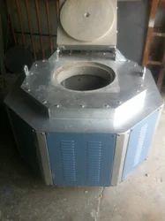 Aluminum Molten Furnace