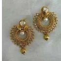 Beautiful Pearl Drop Earring