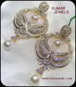 pearl drop earrings amp designer fashion earrings