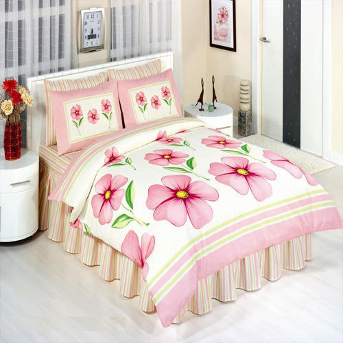 High Quality Cotton Bed Sheet   Cotton Bed Cover Latest Price, Manufacturers U0026 Suppliers