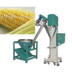 automatic flour filling machine