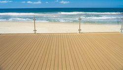 Composite Wooden Flooring