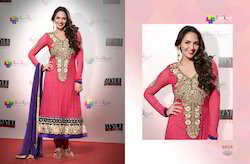 Marvelous Anarkali Salwar Kameez