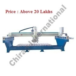 slab cutting machine