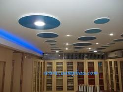 Office Room False Ceiling
