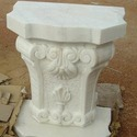 Pedestals & Table Base