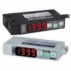 High Accuracy Pressure Control Digital Pressure Sensor