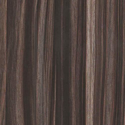 Black laminated board ebony