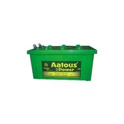 Jumbo type Solar Batteries