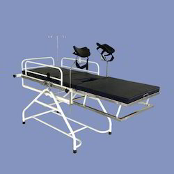 Labour/Ob/Gyn Table (Fixed Height)