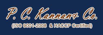 P. C. Kannan & Co.