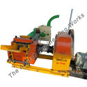 Sweet Sorghum Cane Crusher