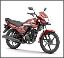 Honda Dream Yuga
