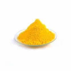 Lemon Chrome Pigment