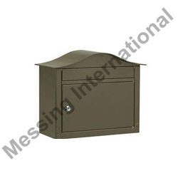 Lunada Locking Mail Boxes