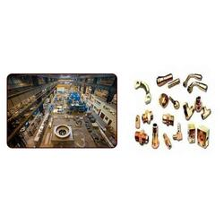 Pipe Fittings for Mechanical Industry