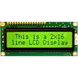 LCD Display - JHD 16X2