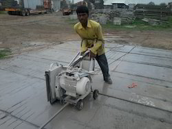 Floor Concrete Cutting Service