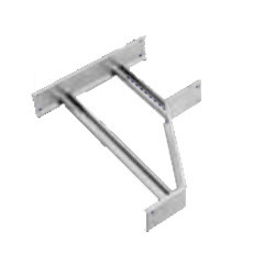 Reducer Left Hand Cable Tray