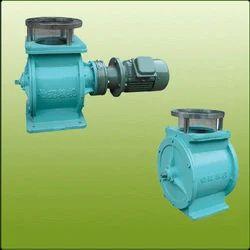 Pneumatic Air Lock