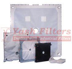 Filter Plates Cloths