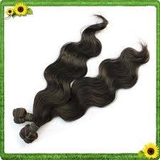 Mongolian Human Hair Weft