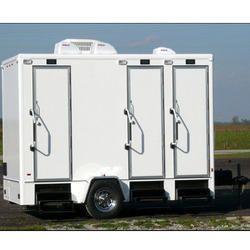 Mobile Sanitation Equipment