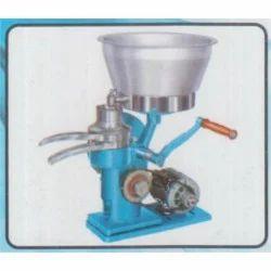Milk Cream Separator 150 ltr HDED model