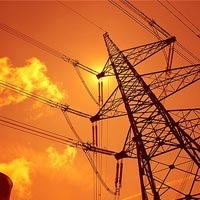 energy and power industry