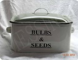 Bulbs & Seeds Box