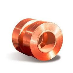 Silver Bearing Copper Strip