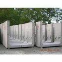 Concrete Accellerators