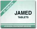 Jamed Tablets
