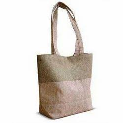 Ladies Jute Fashion Bags