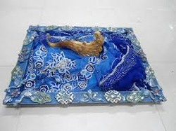 Saree Gift Packing