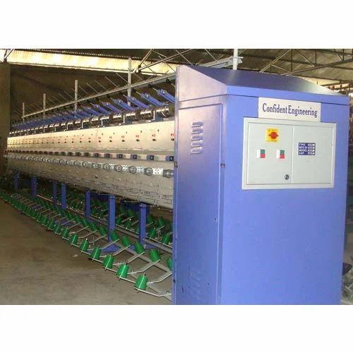 Assembly Winding Machine