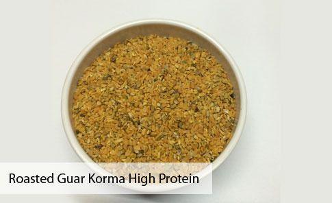 High Protein Guar Korma