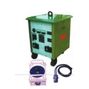 Fully Thyristorised Welding Rectifier