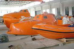 life boats