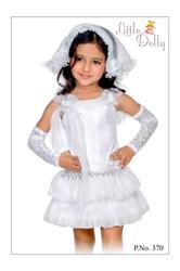 Kids Girls Frocks