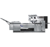Automatic High Speed Horizontal on edge Biscuit Packing Machine - Single Row Pack