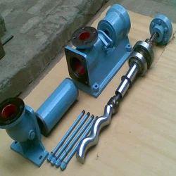 Coal Mining Slurry Pumps