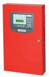 Intelligent Fire Alarm Controller