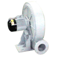 Aluminium Air Blower