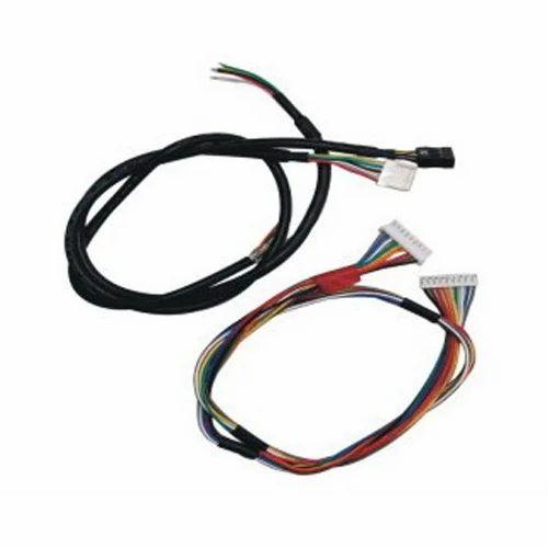 Ac Wire Harness