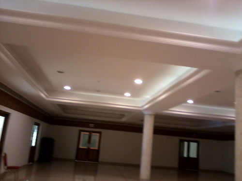 False Ceiling Amp False Ceiling Work Service Provider From