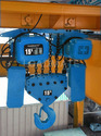Material Handling Equipment - Hoist