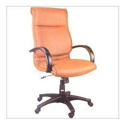 Revolving Chairs with Armrest