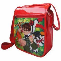Vertical Side Bag
